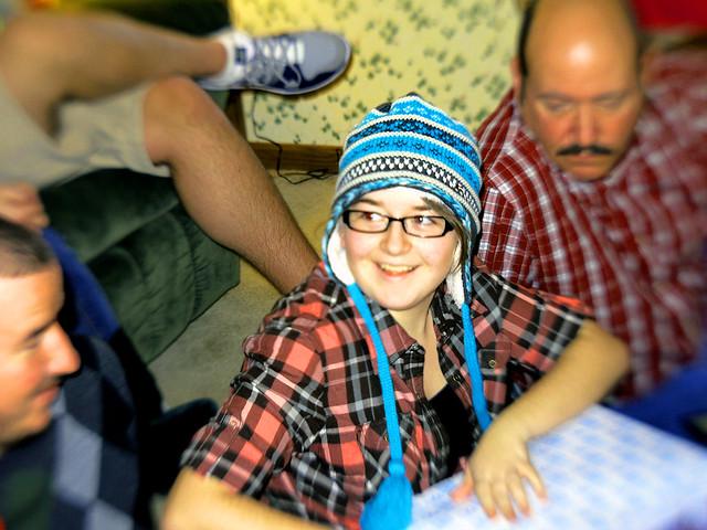 Christmas 2011