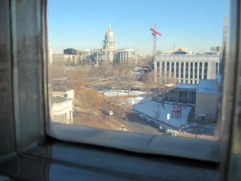 The Denver Capitol