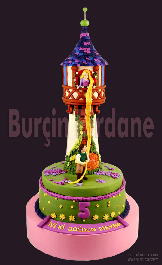Rapunzel Pastasi