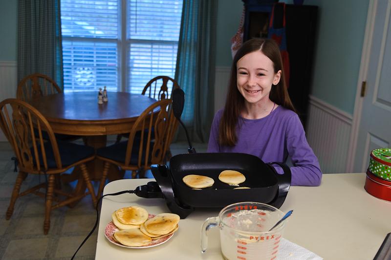 PancakeChef