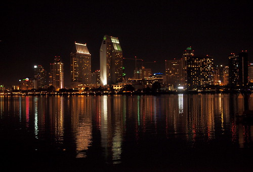 SD by night