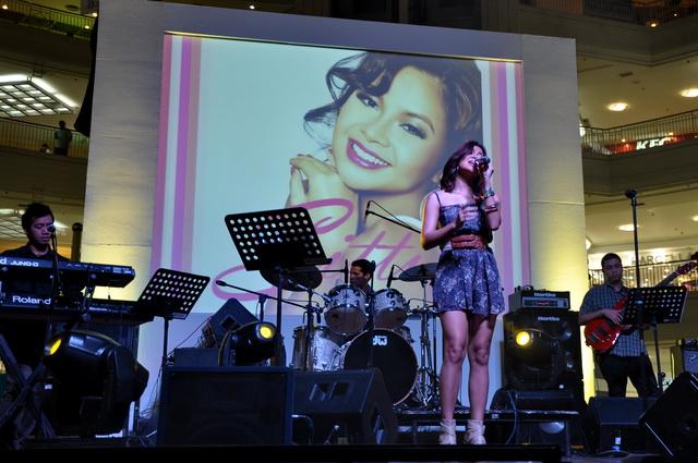 Sitti Ayala Center Cebu