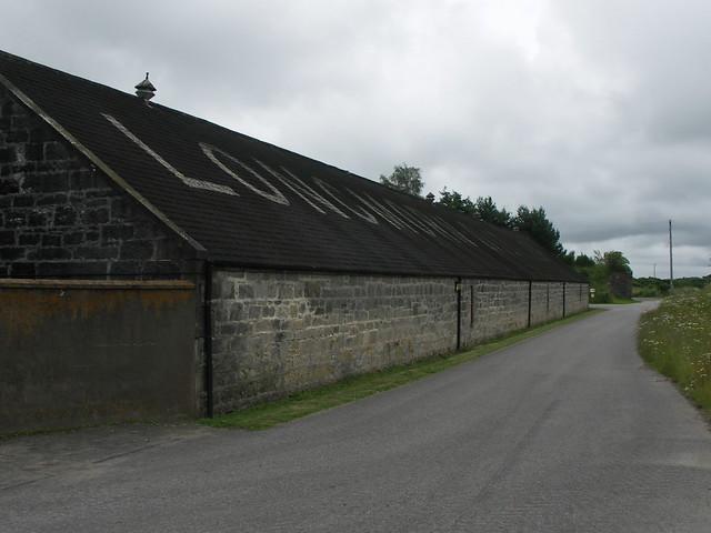 2007-07-21 056 Longmorn Distillery
