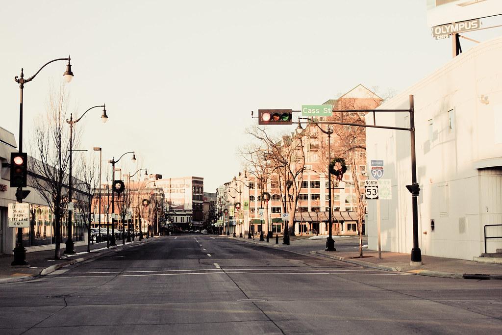 Cass Street