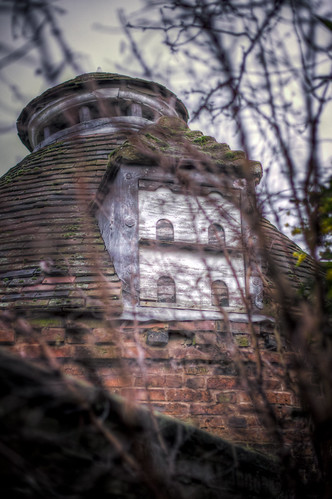 978/1000 - Dovecot by Mark Carline