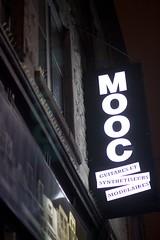MOOC Sign