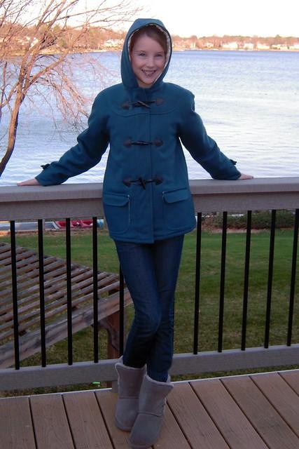 K coat