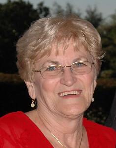 Grandma Cathy