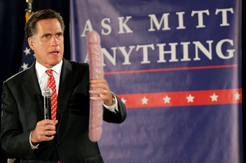 ASK MITT ANYTHING
