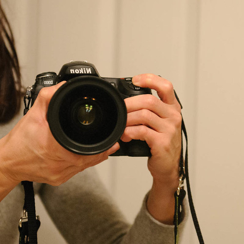 The First DSLR Photo of 2012