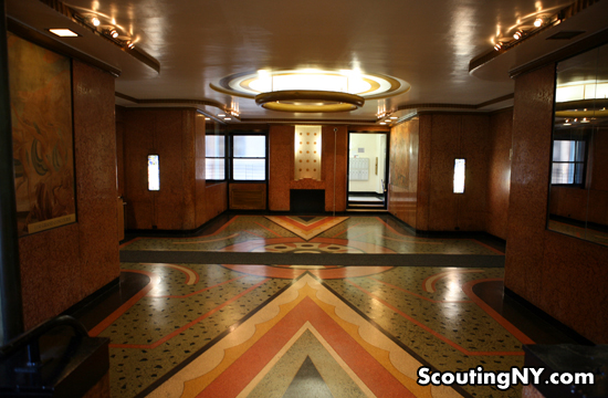 Why I Love Scouting Apartment Lobbies In The Bronx Scouting Ny