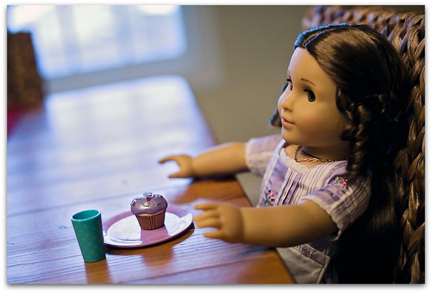 Cupcake friends 2