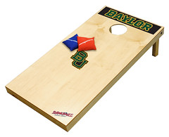 Baylor Cornhole Boards XL