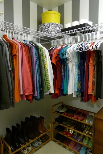 Closet After L