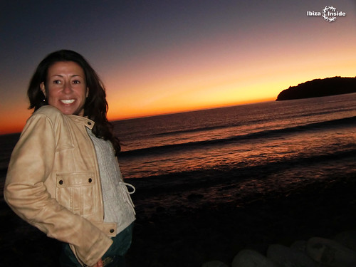 Marisa at Yemanja Ibiza
