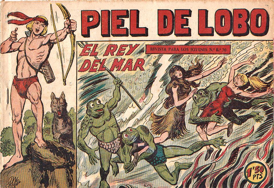 Manuel Gago - Piel de Lobo 6