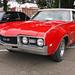 General Motors 1968-1969