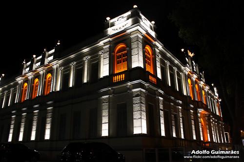 Museu da Gente Sergipana - Aracaju/SE
