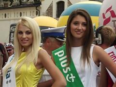 Polskie dziewczyny