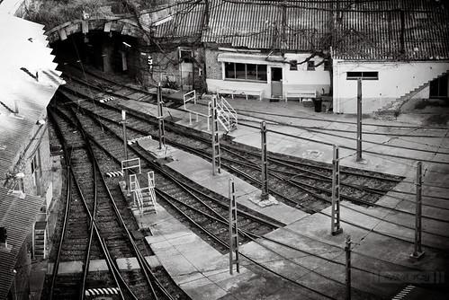 Estación en 4caminos (Madrid)
