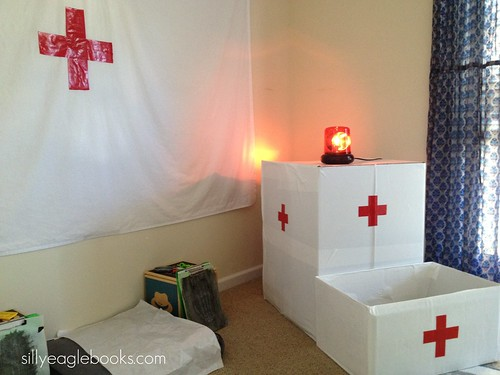 doctor party decor