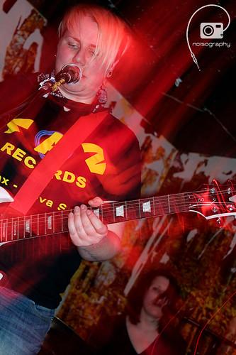 Like a Motorcycle @ Gus' Pub Jan 6th 2012 - 10
