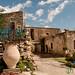 Cretan Farmhouse