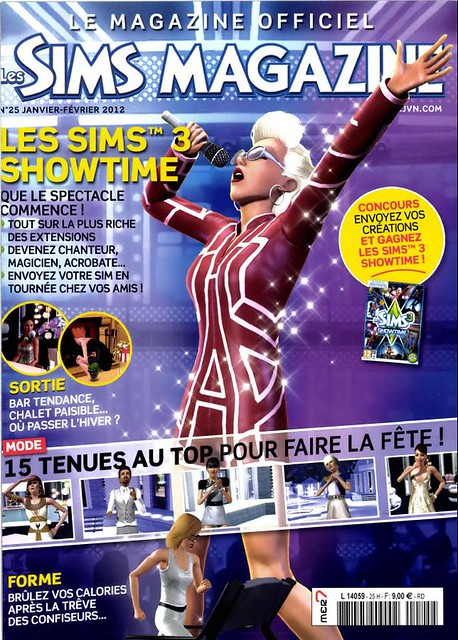 Sims France