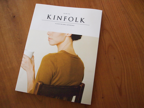 kinfolk vol. II