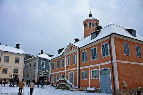 Winter_Porvoo_20120107_068 by Brin d'Acier