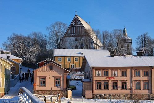 Winter_Porvoo_20120108_049 by Brin d'Acier