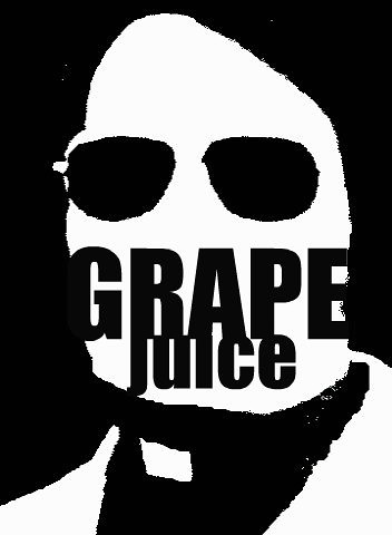 Jim Jpnes Grape Juice