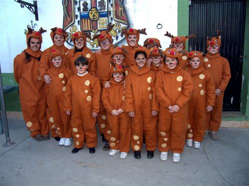 Cabalgata de Reyes 2012 (XIX)
