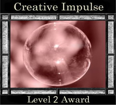 Creative Impulse Level two award