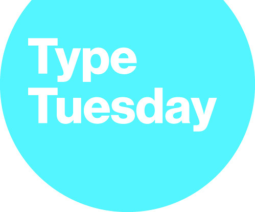 Type Tuesday