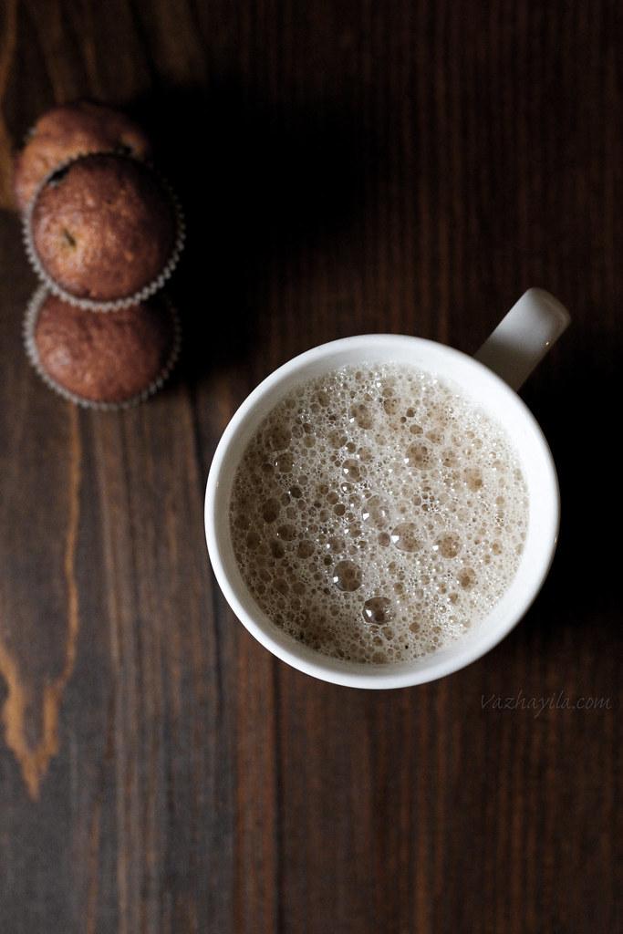 Coffee n muffins - vazhayila-1