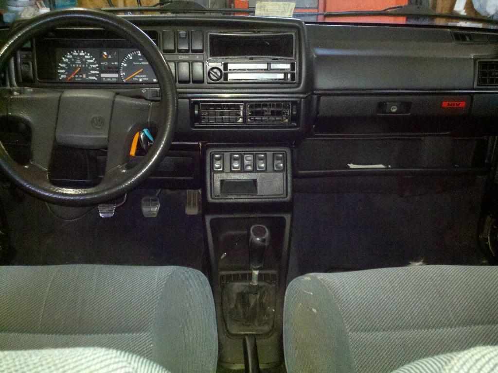 VWVortex.com - 1989 VW Jetta GLI 16V Helios - VA