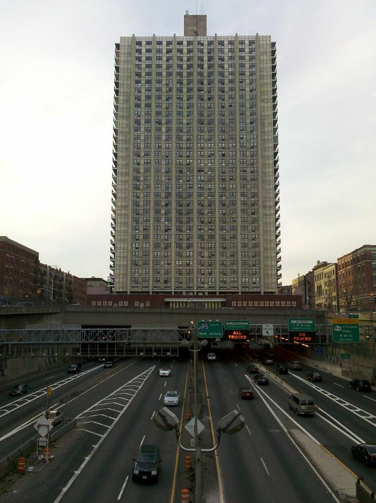 Trans Manhattan Expressway I M Just Walkin