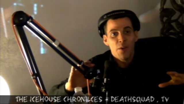 THT ICE HOUSE CHRONICLES #11 (PART ONE)