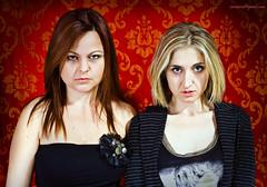 Olga y Laura