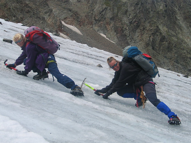Stubai Gletsjertocht