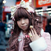 Shibuya Cosplay Girl