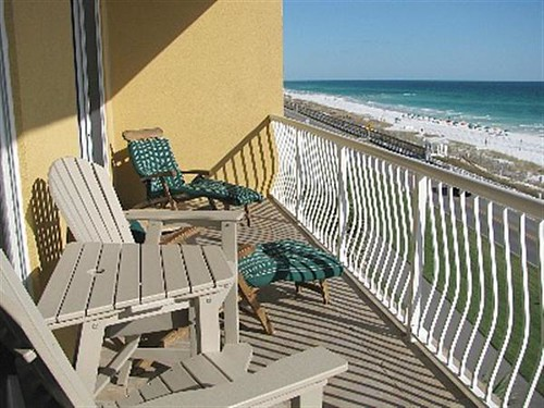 Condo Balcony Patio Furniture