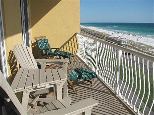 Condo Balcony Patio Furniture