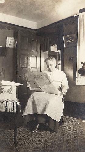 Anna Meister Blanck