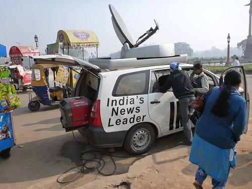 India News Crew