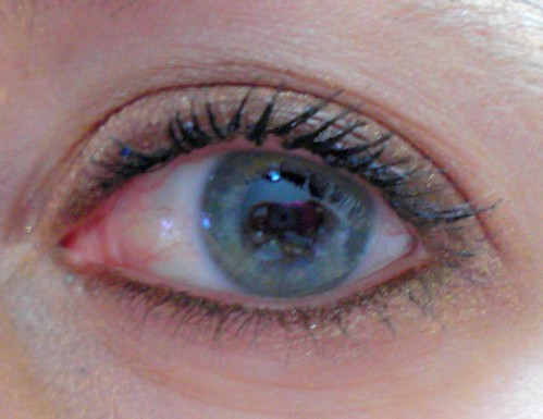 Eye of the day by KitaRei
