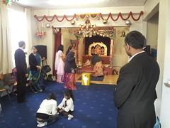 Preston Telugu Community Association - Sankranthi