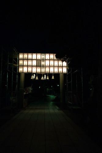 静かな夜 二夜