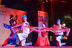 Performing Arts #4